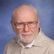 George Franklin Schaefer Jr.
