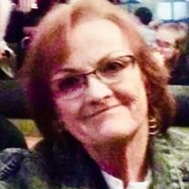 Kay Marie Faglie