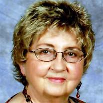 Wanda  Sue Reed