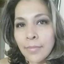 Cynthia Mata Ramirez