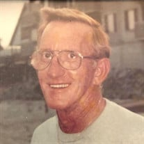 """Cornelius Edwin """"Neal"""" Borum, Jr."""