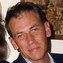 William  Henry Scholten JR