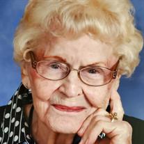 Agnes Leona Gresen