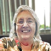 Gail Adeline Rende