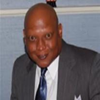 Mr. Anthony Ray Walker
