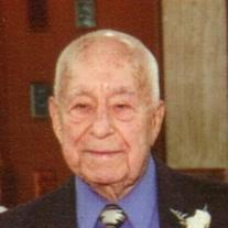 Mr Robert L. Trombley