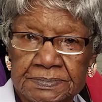 Shirley Wilson Haynes
