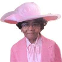 Velma  Turner Pennington