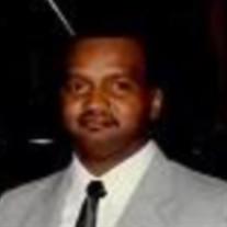 MR. JAMES LEROY FISHER, SR.
