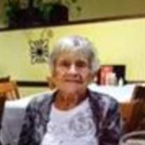 Margie Mary Johnson