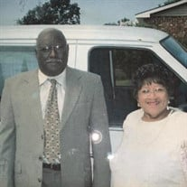 James Veal Sr. and Anna Veal