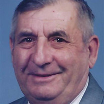 Leo R. Mullis