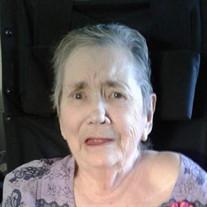 Mary Charlene  Flake Presley