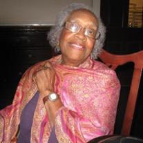 Hazel  Dolores  Taylor