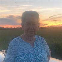 Bobbie Ruth Eubanks