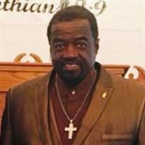 Elder James Earl Ware Jr
