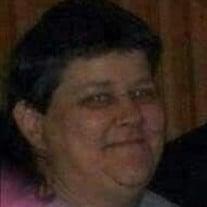 Kathy Jean Martin