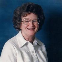 Marion Ferguson Harris