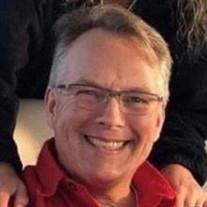 Paul Merlin Olson Jr.