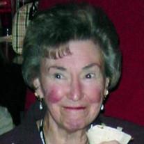 Leona Marie Earley