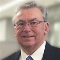 Donald Robert Halstead