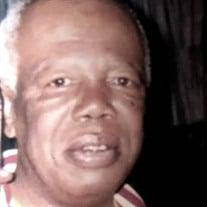 Mr. Isiah Junior Cannon