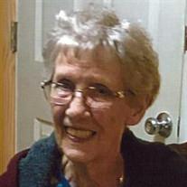 Tommie Marie  Moore