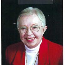 Lucinda E. Swartz