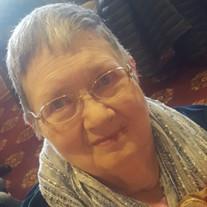 Sylvia A. Bortner