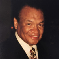 Marvin Eugene Luster