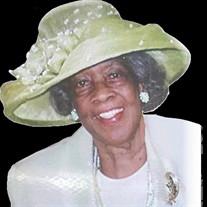Mabel Chapman
