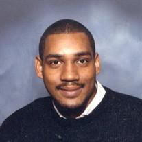 Darryl Wayne Wells