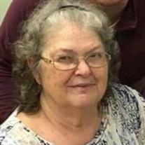 Mrs. Penney Ann Hollis