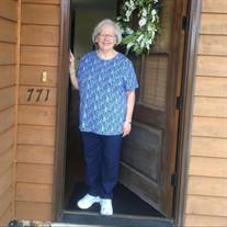 Dr.  Margaret Lynne Murchison