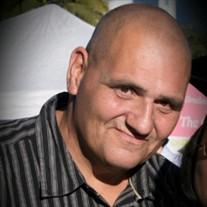 Mr. Olger Rafael Vega