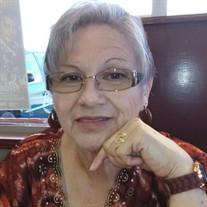 Rosa Elvia Rivera