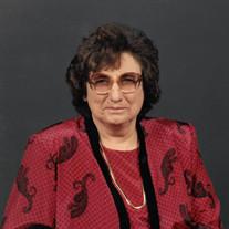Florence Alline Martin