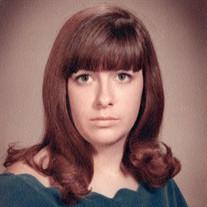 Patricia Ann Collins
