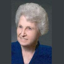 Elizabeth Pack Hayes