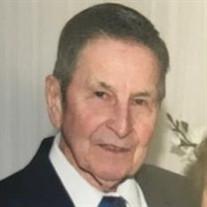 Robert V.  Cox  Sr.