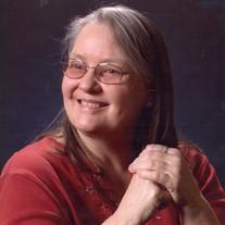Robin Louise Zumwalt