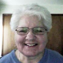 Sally Ann Krzywiecki