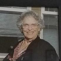 Marietta Pedersen