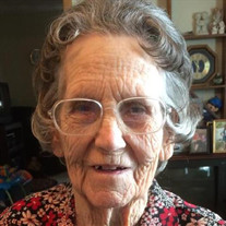 Doris  Jean Cotterman