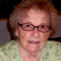 Gladys T. Snyder