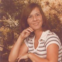 Jayne Ann Singer