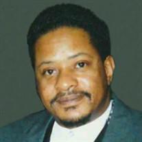 Larry Darnell Barnes