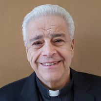 Rev. Carmen A. Carlone