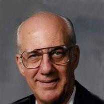 Waddell Pierce Williams III