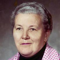 Lola Mae Bullock